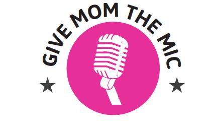 Give Mom the Mic - Program Ads - Mental Health America of Ohio